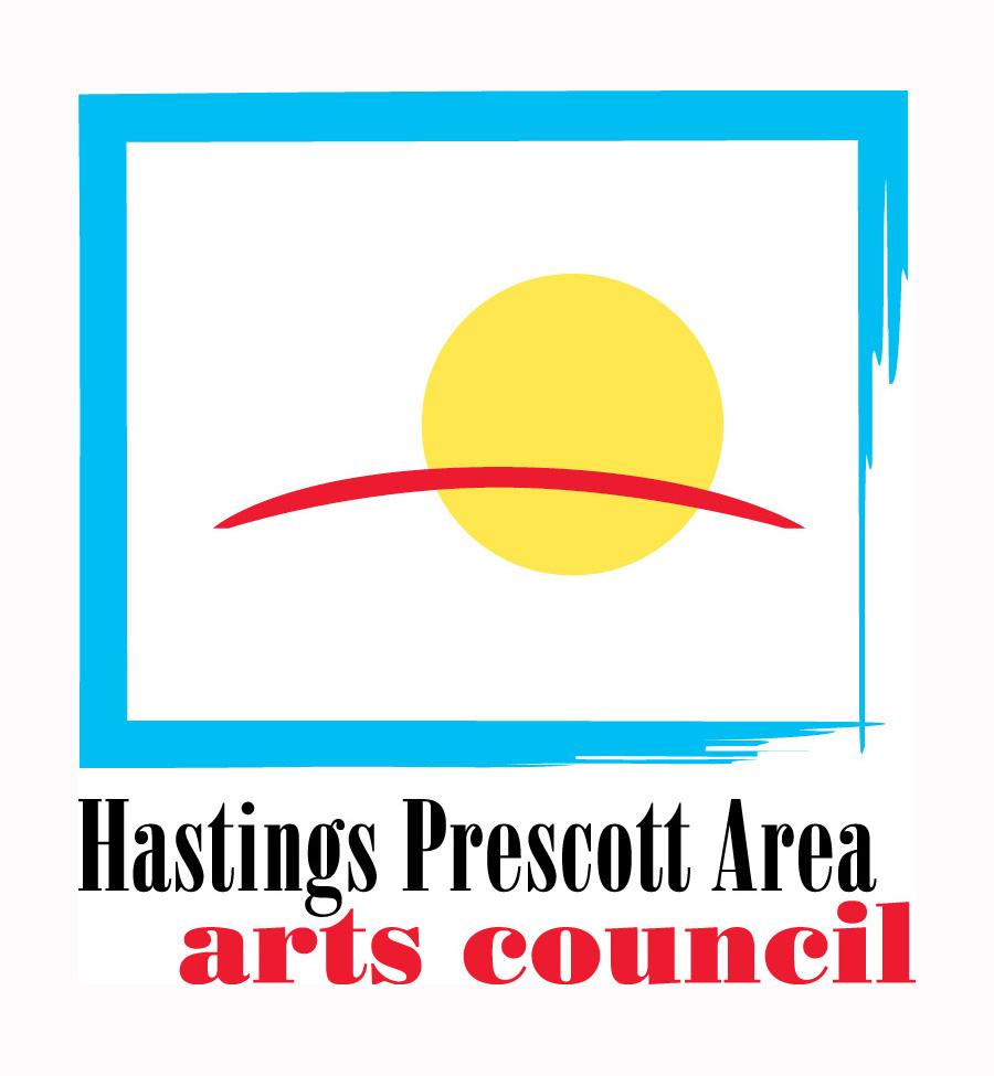 Hastings Prescott Area Arts Council Logo