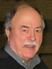 Dick Grahm