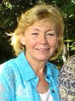 Ann Sylvander